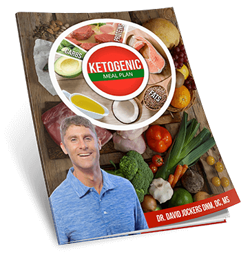 Ketogenic Diet Meal Plan eBook
